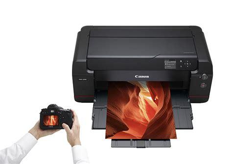 Printer Canon Ukuran A2 canon imageprograf pro 1000 imprimante a2 professionnelle le monde de la photo