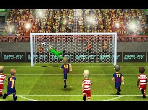 soccer games:striker soccer 2 android & ios gameplay (hd