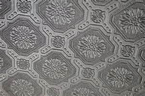 Plastic Tin Ceiling Tiles Lowes by Quot Country Home Faux Tin Tile Ceiling Reveal