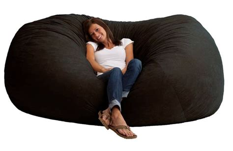 Big Bean Bag Chairs Walmart by The World S Catalog Of Ideas
