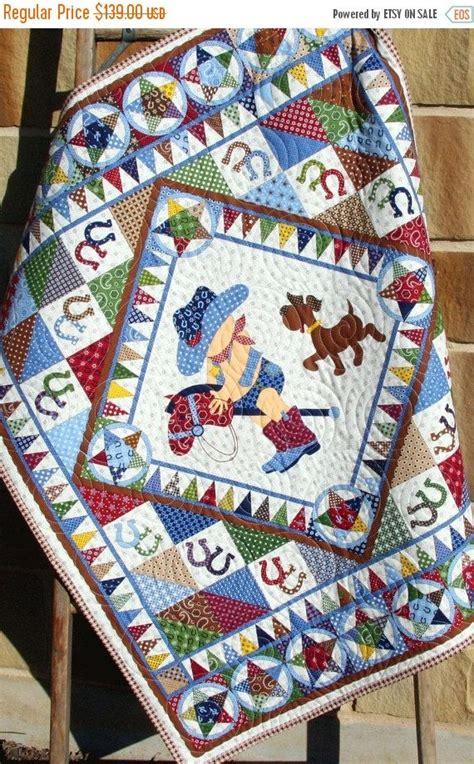 free printable cowboy quilt patterns 17 best images about quilt horses on pinterest horse