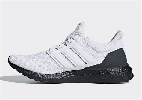 adidas ultra boost white black db info sneakernewscom