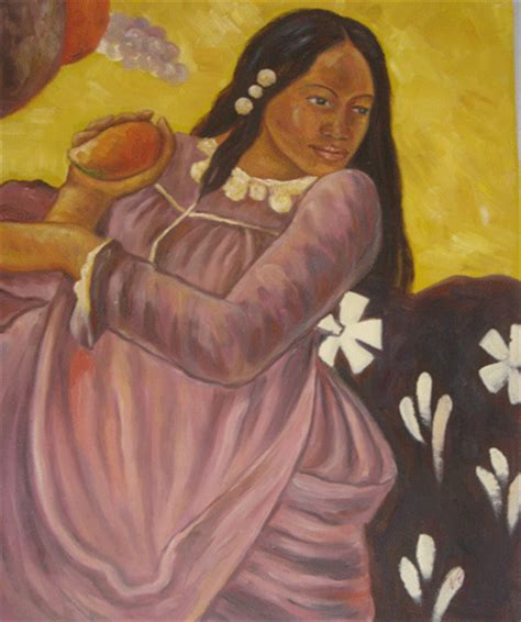 gauguin by himself by tahiti marquesas a voyage to the marquesas
