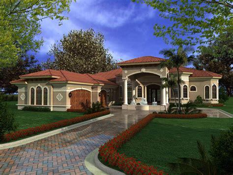 mediterranean ranch house plans orlando manor mediterranean plan 106s 0080 house plans and more