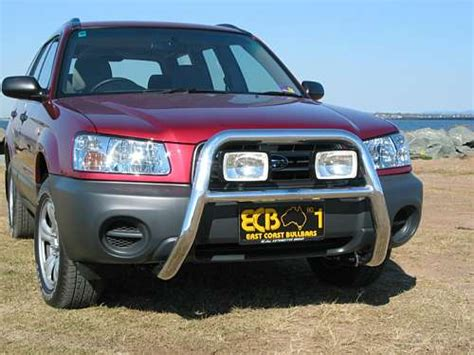 subaru forester grill guard subaru forester brush guard autos post