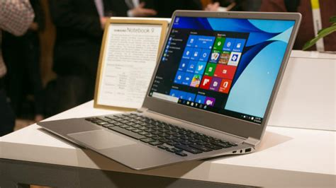 Harga Samsung Book 12 samsung notebook 9 13 inch release date price and specs