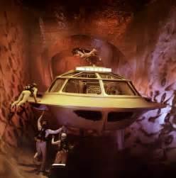 inside the body fantastic 1966 fantastic voyage set design cinema the red list