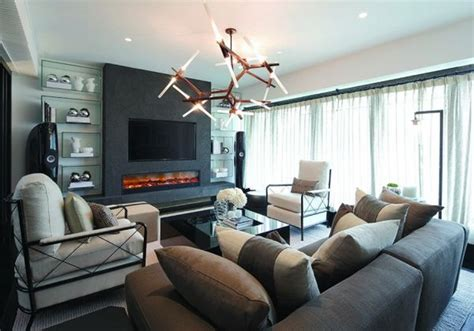 9 stunning living rooms by hoppen