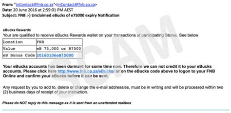 Fnb Credit Letter Fraud Types Security Center Fnb