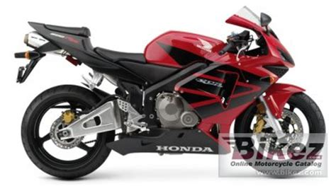 2004 honda cbr 600 for sale 2004 honda cbr 600 rr specifications and pictures