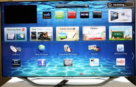reset android voice recognition samsung smart tv voice gesture and face recognition hands