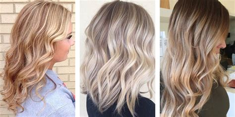 how to dye hair blonde on top and brown on bottom hair color ideas 24 fabulous blonde hair color shades how to go blonde