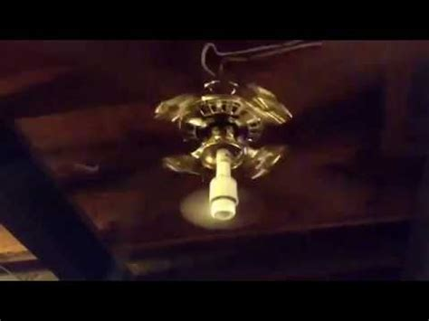 Alaska Ceiling Fan With Light Socket Fan Youtube Ceiling Ceiling Fan Light Socket