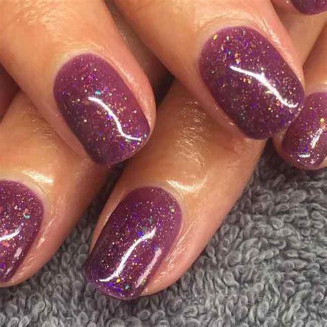 Shellac Nail by Shellac Vs Gel Acrylic Nails Differences Between