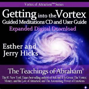 Into the vortex guided meditations and user guide now available
