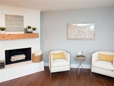 hgtv wall decor wall ideas from chip and joanna gaines hgtv s fixer