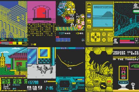 best spectrum games top ten spectrum 128k games retro gamer