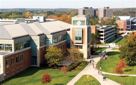 Eastern Michigan Mba Reviews by Eastern Michigan Named A Quot Best In The Midwest Quot