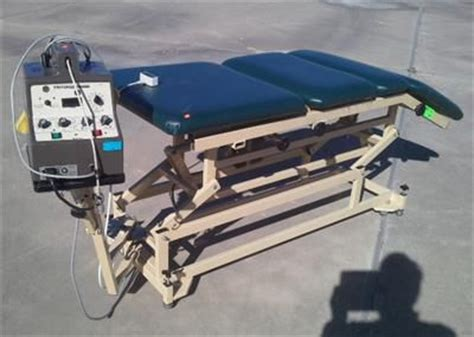 traction table for sale used triton tre 24 traction table for sale dotmed