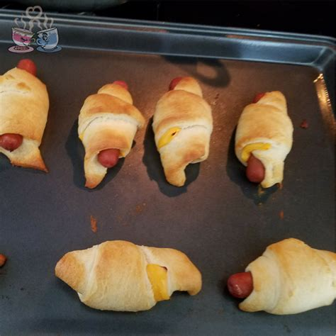 crescent roll dogs low crescent roll dogs