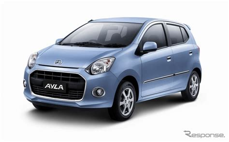 toyota small cars philippines toyota and daihatsu to start small car exports to philippines