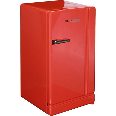 Compact Kitchen Ideas by Retro Red Bar Refrigerator Nostalgic Look With Col Retro