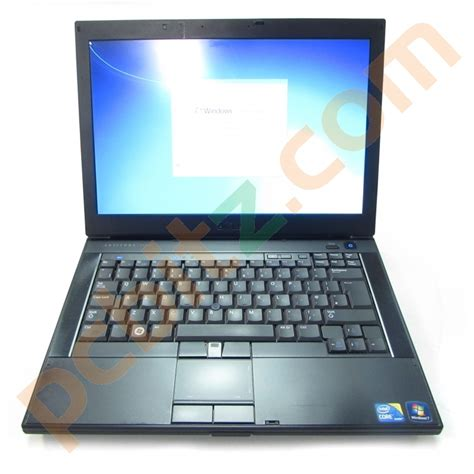 Laptop Dell Latitude E6410 I7 dell latitude e6410 i7 2 80ghz 8gb 500gb windows 7 pro 14 1 quot laptop refurbished laptops
