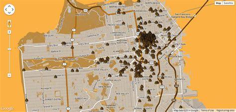 san francisco excrement map pol politically incorrect 187 thread 133192545