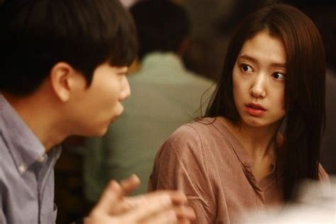 film drama korea beauty inside quot beauty inside quot cheon woo hee park shin hye and ko ah