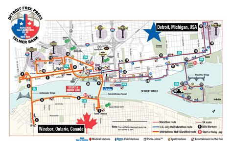 detroit people mover map 10 reasons to enjoy the 2014 detroit free press talmer