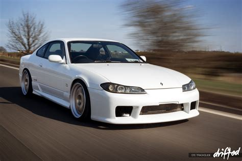 nissan silvia s15 drift car just a clean nissan s15 drifted com