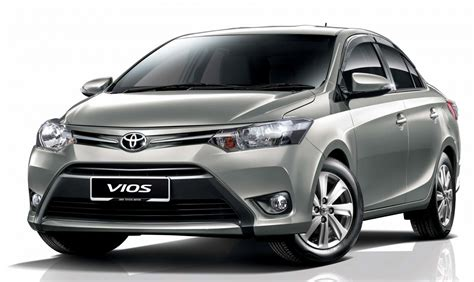 Toyota Vios Used Car Price Malaysia 2015 Toyota Vios Officially Launched In Malaysia