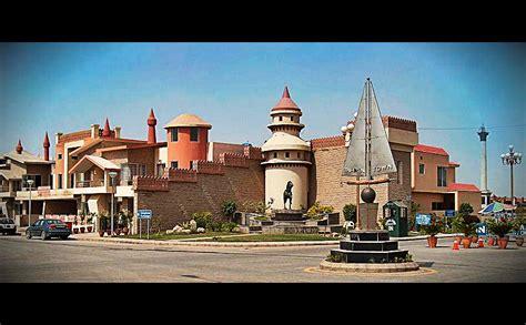 bahria town pakistan pakistan real estate market bahria town lahore is setting