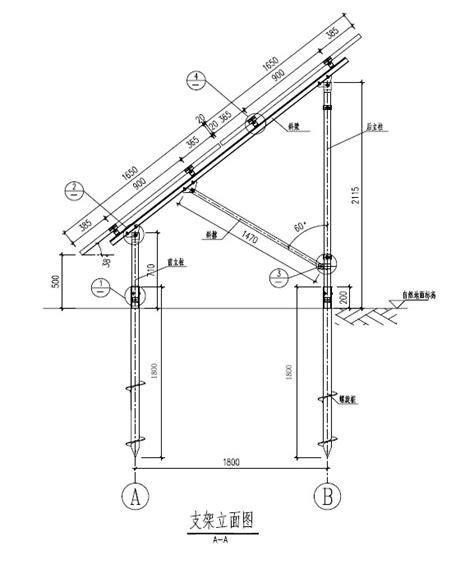 solar panel section competitive price solar panel roof mounting bracket system price buy mounting bracket solar