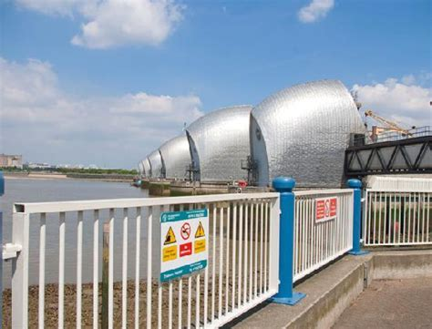thames barrier visitor centre reviews thames river walk view picture of the thames barrier