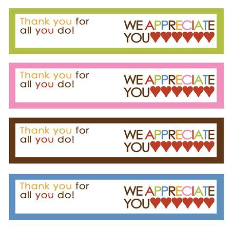 printable volunteer tags ice cream thank you printable printables pinterest