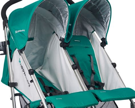 double stroller reclining seats uppababy g link double stroller 2017 in stock free