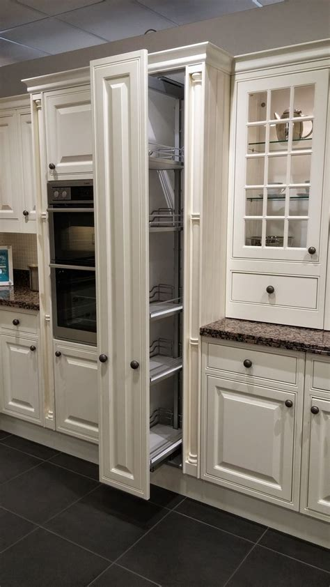 Magnet Kitchens Ireland by Narrow Pull Out Larder Thin Pullout Rack Cupboard