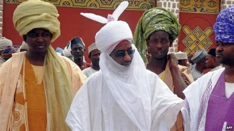 Emir of kano marriage counselor