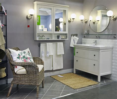 ikea bathroom vanity ideas bathroom vanity hemnes by ikea design