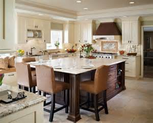Kitchen Island Dining Table by Furniture White Cottage Eat In Kitchen Photos Hgtv Dining