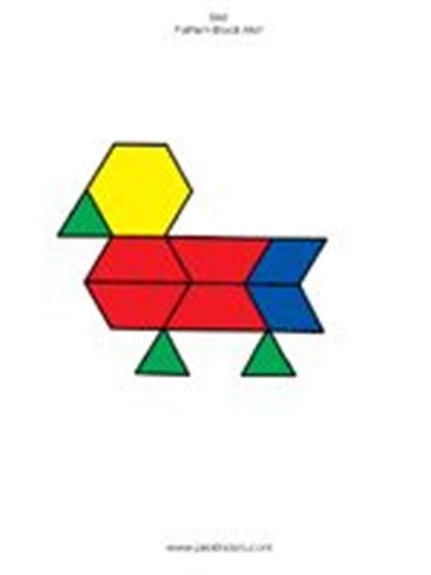 pattern perfect math jessica s pattern block mats printables best site i ve