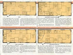 Toyota Motorhome Floor Plans 5 Rv Remodel Stuff Plans For Motorhomes