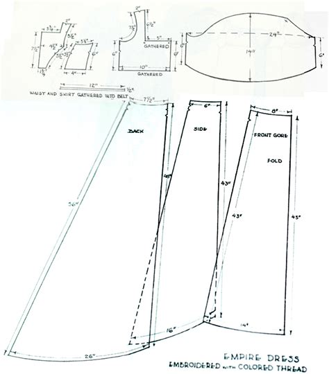 fashion design sewing patterns amp tutorials on pinterest