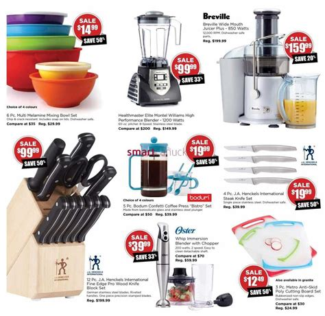 Kitchen Stuff by Kitchen Stuff Plus Flyer June 11 To 21