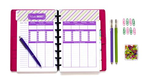 printable life planner 2015 9 best images of cute printable 2015 planner free