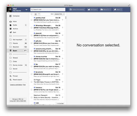 fastmail mobile fastmail introduces mobile web interface that s quot faster