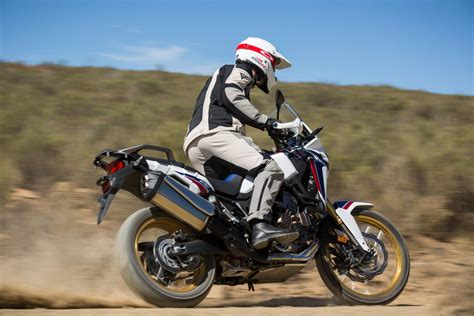 Motorrad Online Shop Test by Honda Africa Twin 2016 Test Motorrad Fotos Motorrad Bilder