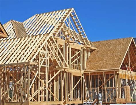 home build domy szkieletowe konstrukcja materiał stropy ściany i