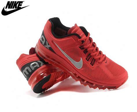 rabais nike air max chaussures de running pour garon